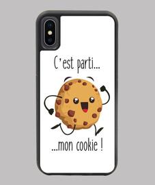 biscotto kawaii