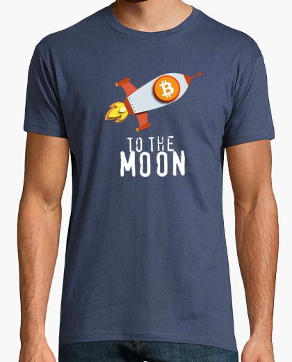 T-shirt bitcoin