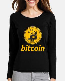 Bitcoin a la inversión de la luna