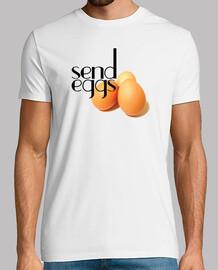 bitte senden sie eier