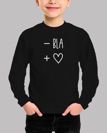BLA white