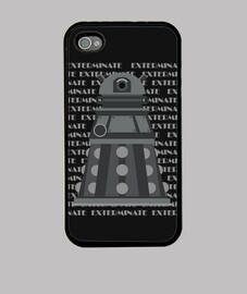 Black Dalek IPh4