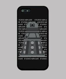 Black Dalek IPh5