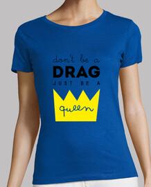 black drag queen