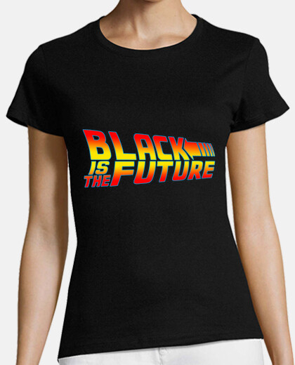 black is the future