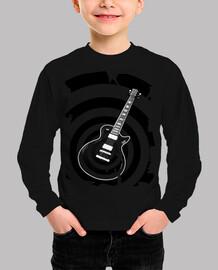 Black Label Guitar