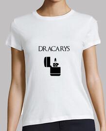 black lighter dracarys