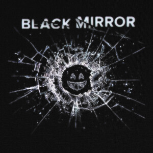 Camisetas Black Mirror
