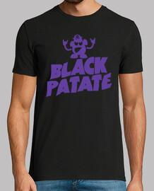 Black Patate