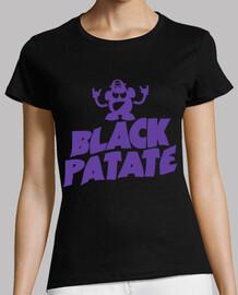 black potato