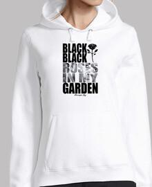 BLACK ROSES HODDIE