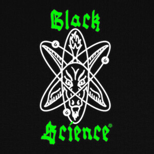 Camisetas Black Science