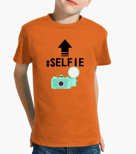 Ropa infantil black #selfie