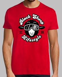 Black sheep lifestyle