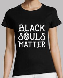 Black Souls Matter