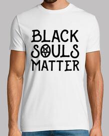 Black Souls Matter - W