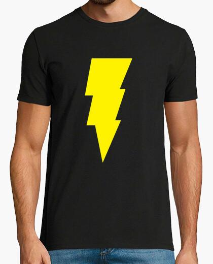 Camiseta #BlackAdam