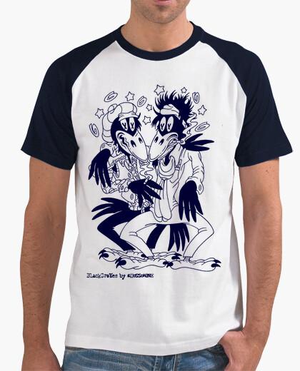 Camiseta blackcrowes
