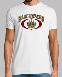 Blackwater logo camo