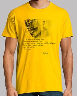 Blade Runner, hora de morir. Camisa