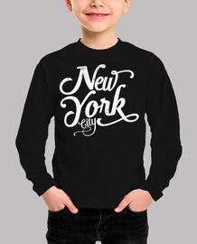 blanco vintage new york city