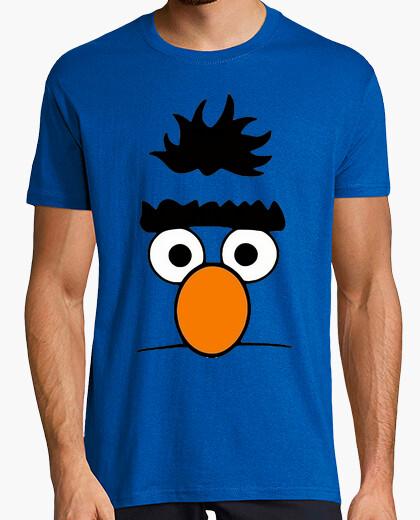 Blas Barrio Sesamo camisetas friki