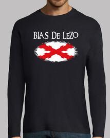 Blas de Lezo. Bandera con la cruz de San