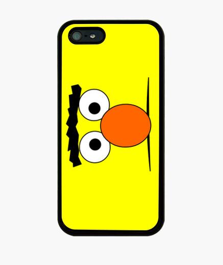 Cover iPhone blas faccia!