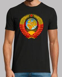 Blason de l' Union Soviétique