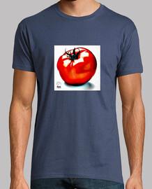 blau mari unisex tomato