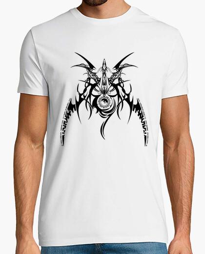 Camiseta Blazblue, Emblema de Ragna