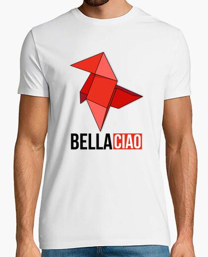 T-shirt blei ciao