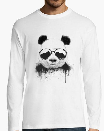T-Shirt Bleib ruhig