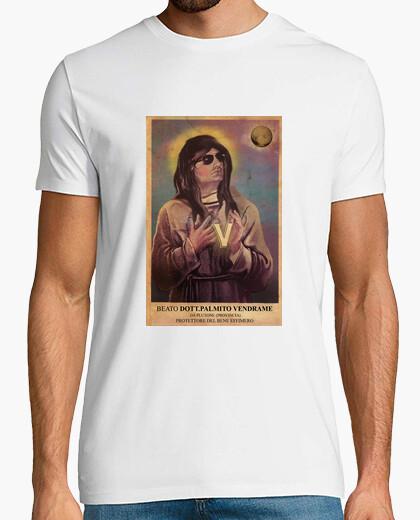 Blessed dott.palmito - the vendrame t-shirt