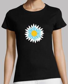 bleu daisy
