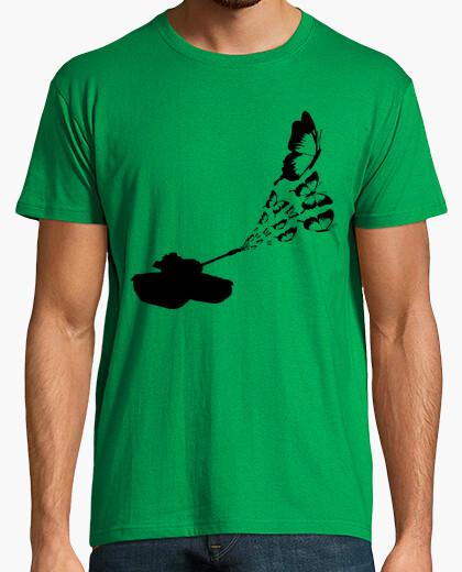 Camiseta Blindado por la Paz