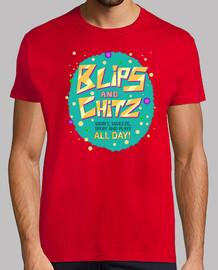 blips y chitz