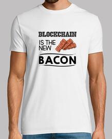 blockchain est le nouveau bacon