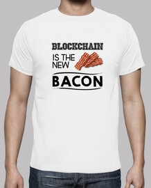 Blockchain is the new bacon