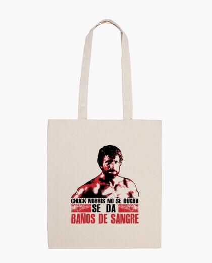 Bloodbaths bag