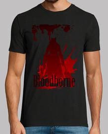 Bloodborne - Cazador