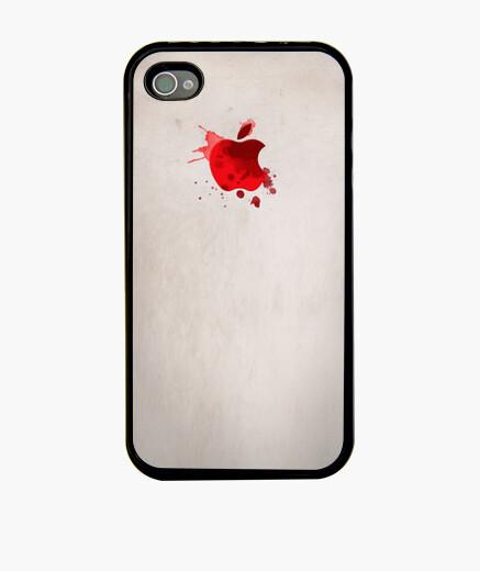 Funda iPhone Bloody Apple