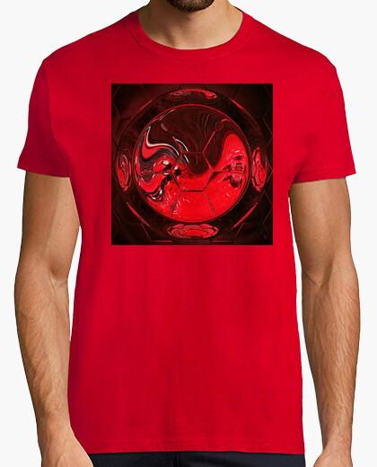 Tee-shirt Bloody Ball