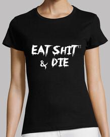 BLOODY EATSHIT LADIES