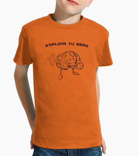 Blow your mind, boy, short manga children's clothes