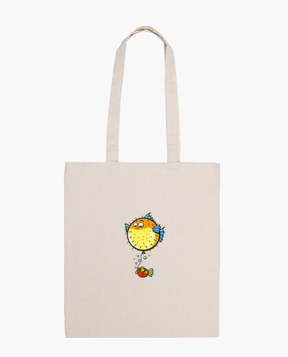 Blowfish bag