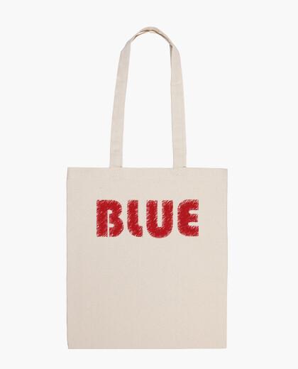 Bolsa Blue
