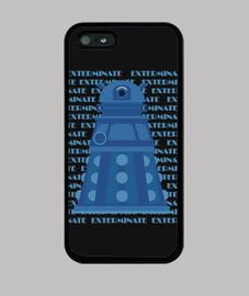 Blue Dalek IPH5