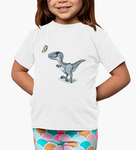 Ropa infantil Blue Dinosaur