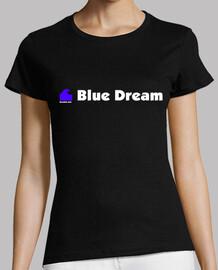 blue dream woman